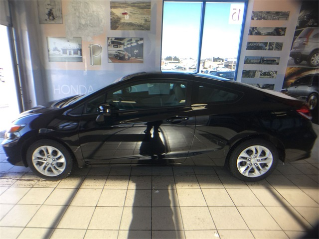 Pre Owned 2017 Honda Civic Lx